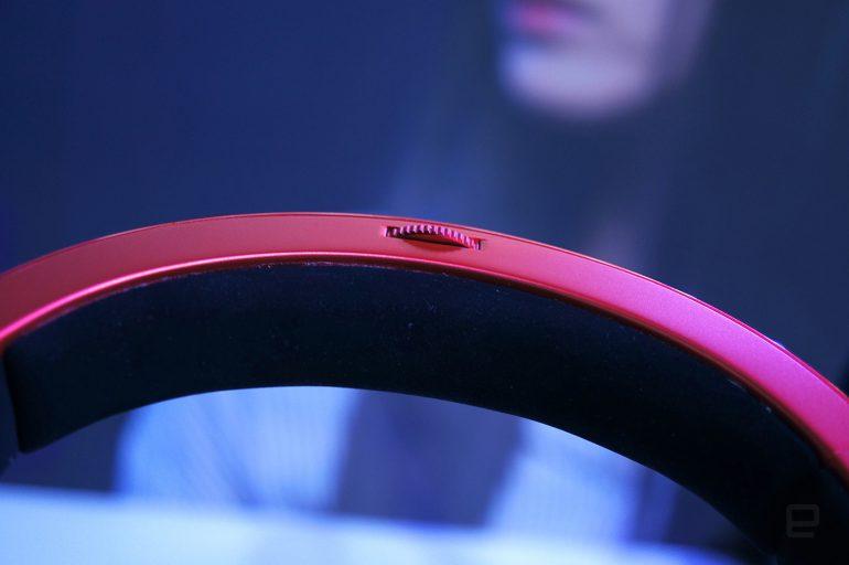 Lenovo показала ряд концептов в сфере дополненной реальности и искусственного интеллекта