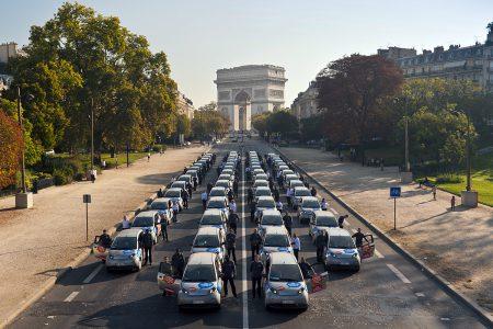 Франция полностью откажется от продажи бензиновых и дизельных автомобилей к 2040 году