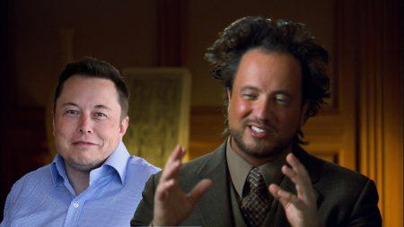 Эксперты в области ИИ: «Своими сказками о восстании машин Илон Маск отвлекает правительство страны от реальных проблем»