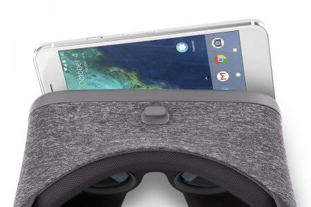 Сундар Пичаи заявил, что к концу этого года будет 11 смартфонов с поддержкой VR-платформы Daydream (мы насчитали 13)