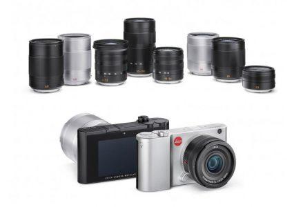 Leica анонсировала новую беззеркальную камеру TL2 стоимостью $1950