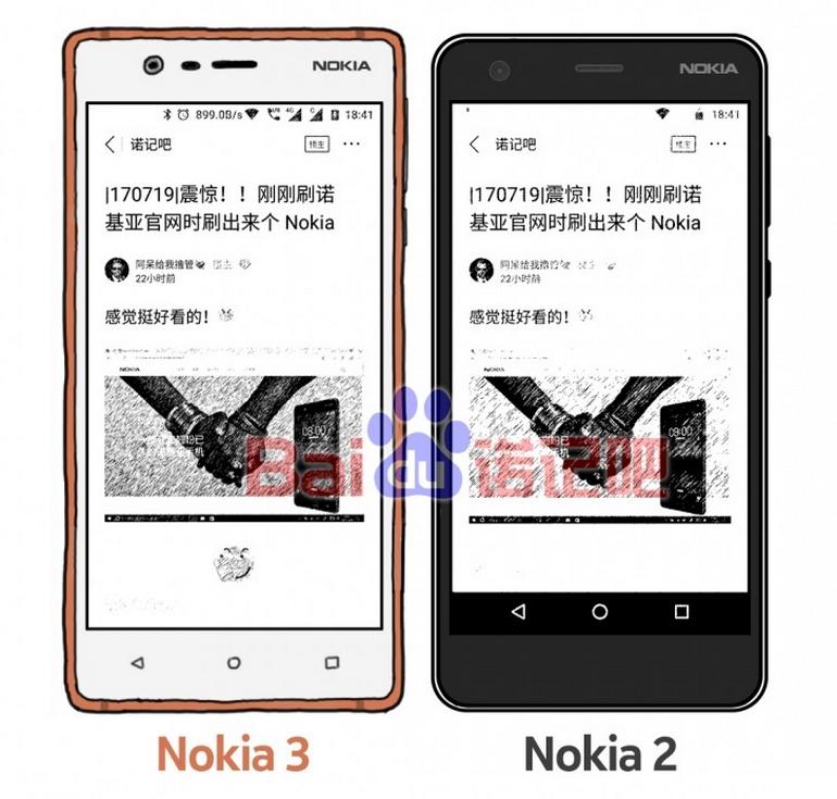 Владелец прав на бренд Nokia объявил о смене руководства