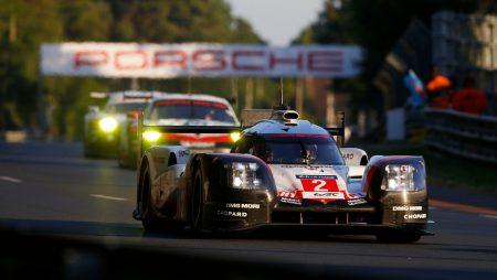 Porsche уходит из гонок на выносливость «24 часа Ле-Мана» ради чемпионата электромобилей Formula E (там его уже ждут Audi, BMW и Mercedes)