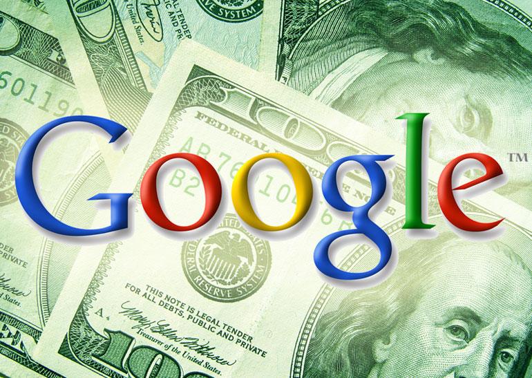 Французский суд позволил Google неплатить налог насумму неменее €1 млрд