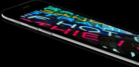 Apple разрабатывает собственную технологию OLED, чтобы уменьшить зависимость от Samsung