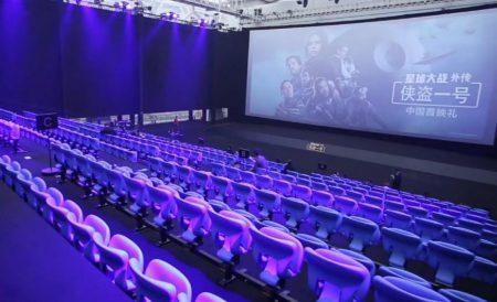 «Меньше 3D»: IMAX меняет стратегию проката, смещая акцент в пользу обычных 2D-фильмов и VR