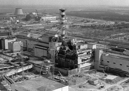 Телеканал HBO снимет сериал о Чернобыльской катастрофе