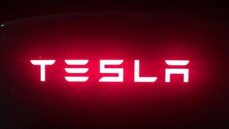 Tesla построит ещё две или три фабрики Gigafactory в США