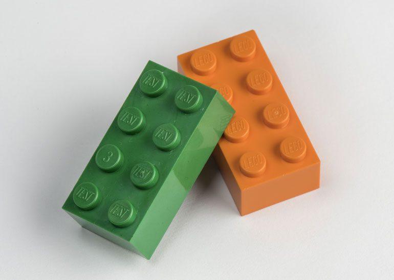 Lego намерена перейти на использование прочного биопластика для изготовления своих конструкторов