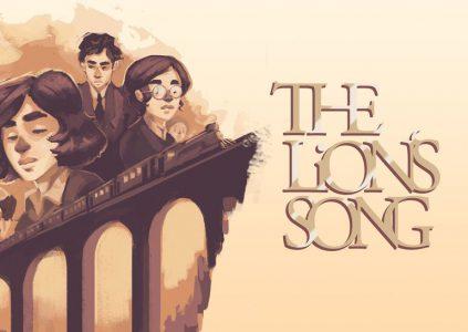 The Lion's Song: артхаус-приключение в стиле сепии