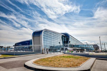 """Львовский аэропорт: """"Ryanair не требовал от нас предоставления дотаций и бесплатных услуг, вдобавок нам удалось отклонить несколько их условий"""""""