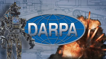 DARPA займется отсеиванием лженауки при помощи алгоритмов на основе машинного обучения