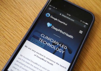 Подразделение искусственного интеллекта Google DeepMind незаконно использовало персональные данные 1,6 млн пациентов британских больниц