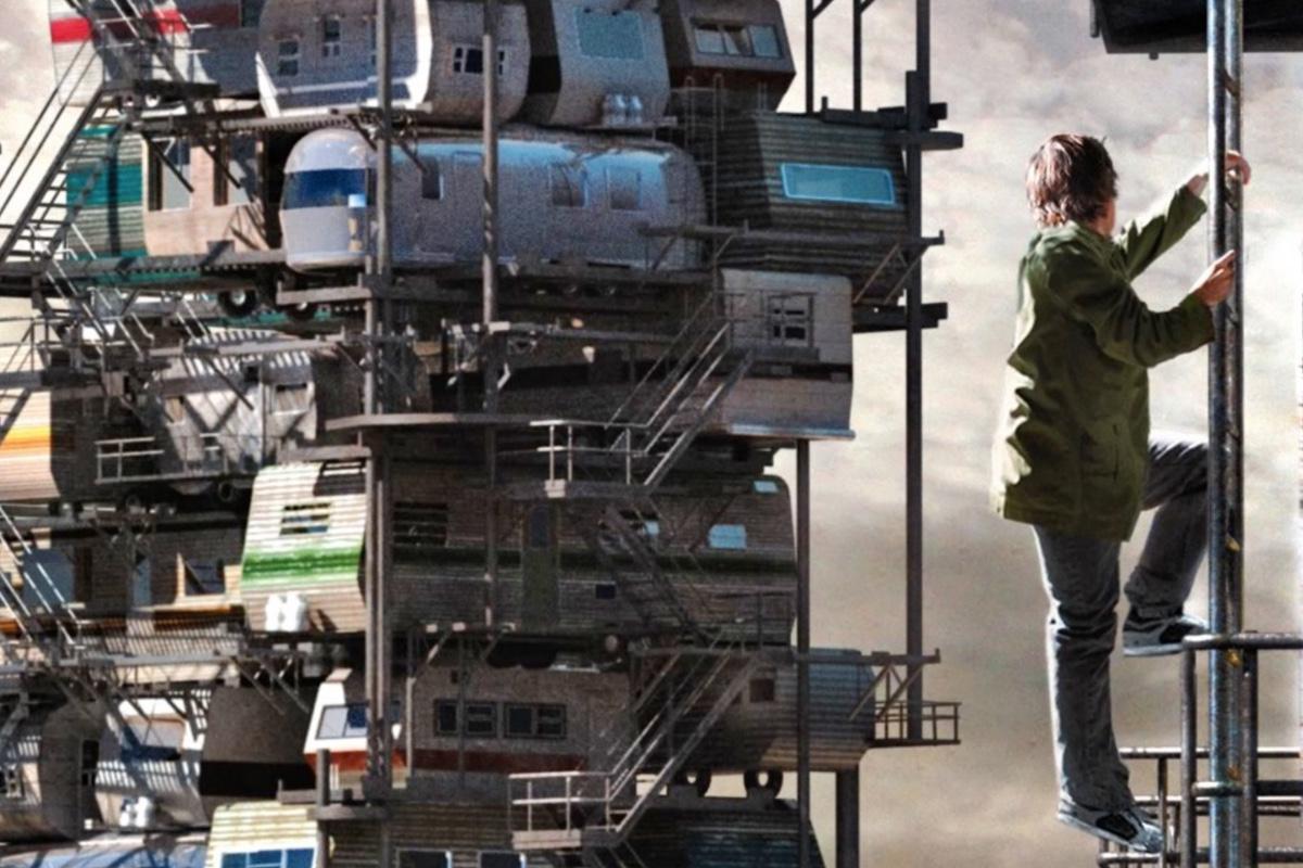 ВСети появился первый трейлер кновому фильму Стивена Спилберга