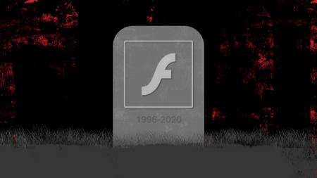 Adobe прекратит какую-либо поддержку Flash Player до конца 2020 года