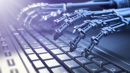 Робот-журналист RADAR сможет писать 30 тысяч новостей в месяц