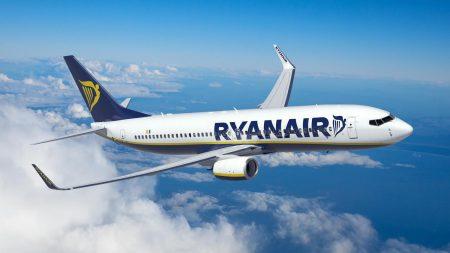 Аэропорт «Борисполь» подписал контракт с Ryanair и ожидает аналогичных действий со стороны лоукостера