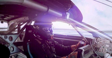 Электромобиль Lucid Air с мощностью 1000 л.с. побил собственный рекорд, разогнавшись до 378 км/ч [видео]