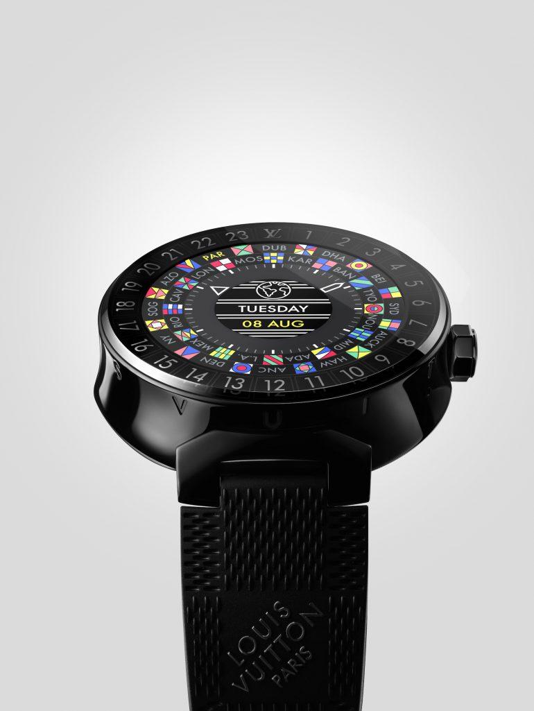Часы луи виттон электронные цена