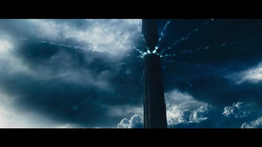 Размещен новый трейлер «Темной башни» поКингу