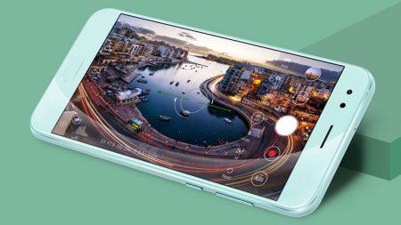 ASUS анонсировала 4 смартфона Zenfone 4 с двойными камерами