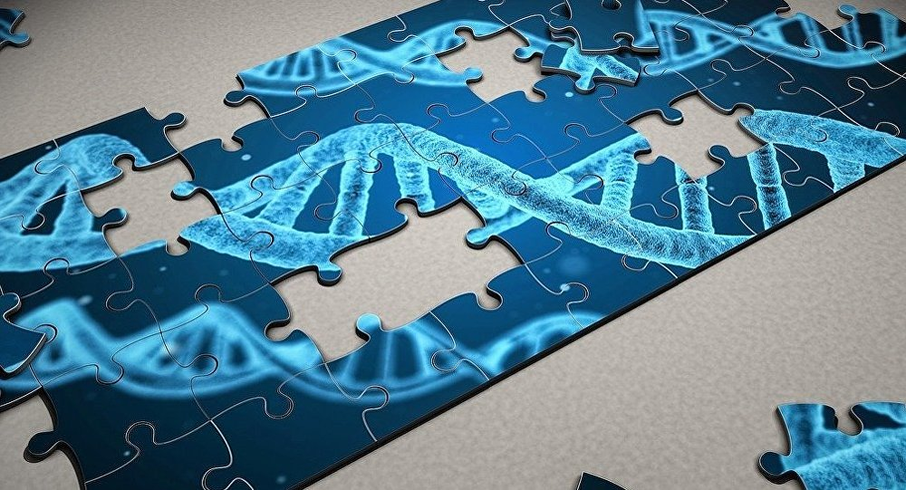 Компьютер научились взламывать при помощи ДНК