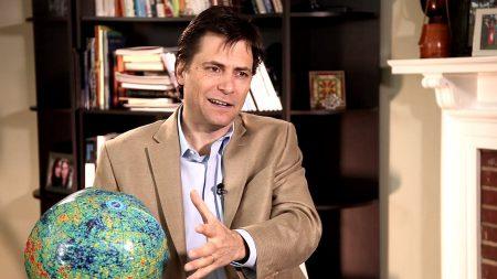 Физик Макс Тегмарк: «Искусственный интеллект – это жизнь 3.0»