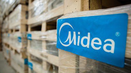 Китайский производитель Midea Group намерен оснастить бытовые электроприборы чипами для майнинга криптовалют