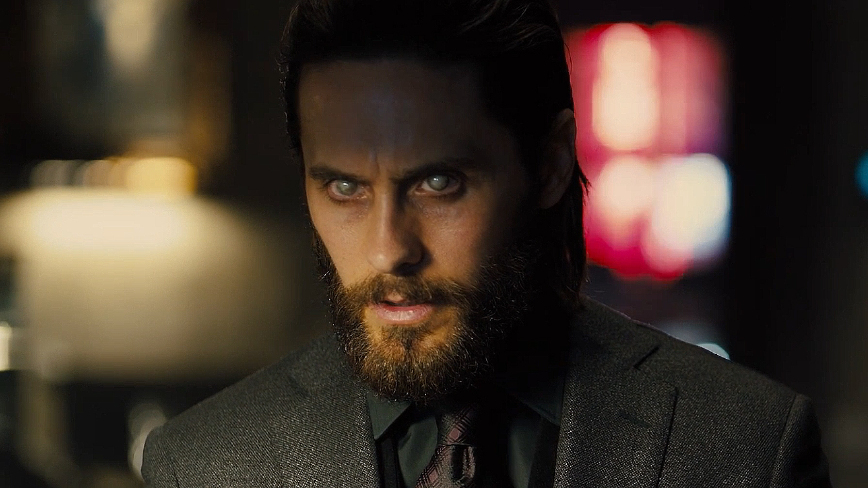 Джаред Лето в «2036: Nexus Dawn»: предыстория «Blade Runner 2049»