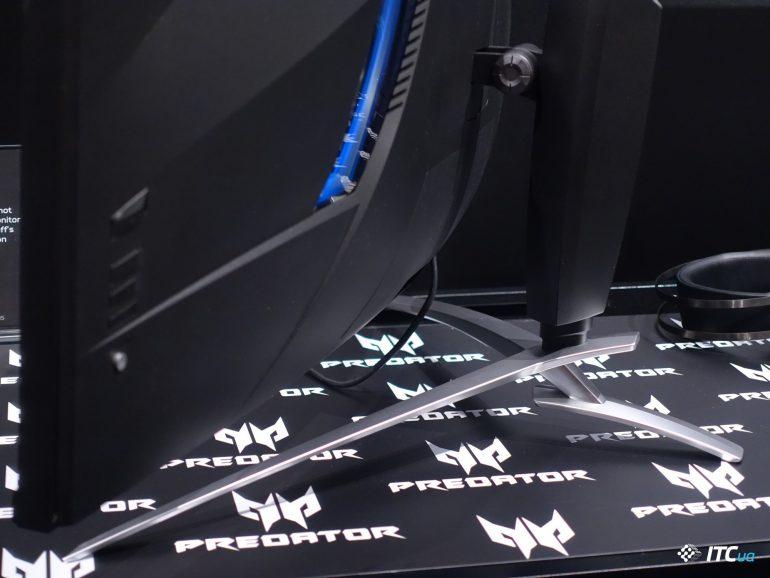 Первый взгляд на новые Predator: десктоп Orion 9000, ультимативный монитор X35 и аксессуары [IFA 2017]