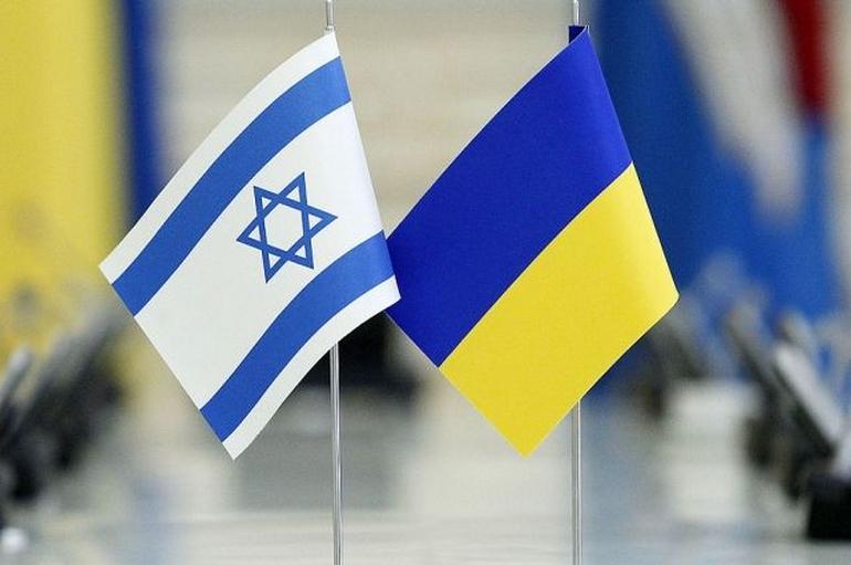 Климкин Украина и Израиль начинают переговоры об отмене роуминга