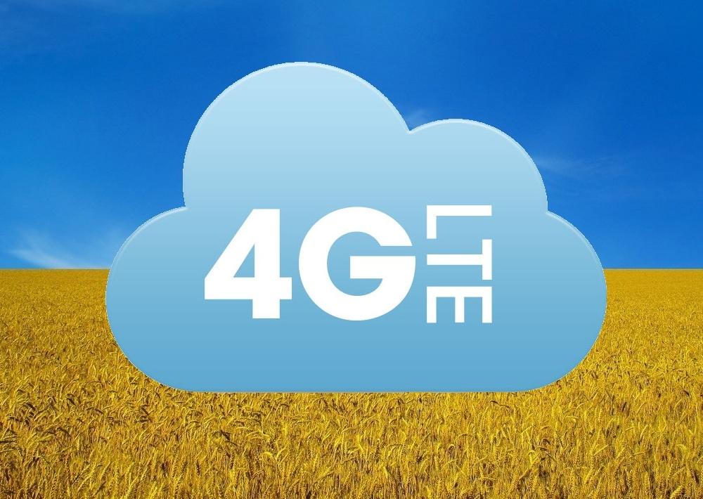 Кабмин открыл диапазон для внедрения 4G