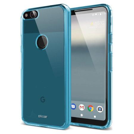 Производитель чехлов раскрыл дизайн смартфонов Google Pixel 2 и Pixel 2 XL