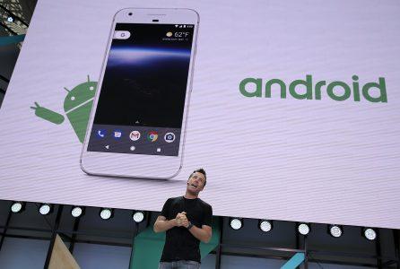 В поиске Google на Android добавили автоматически проигрывающиеся шестисекундные превью для видеороликов