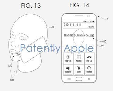 Заявка на патент намекает, что следующий Samsung Galaxy Note может получить стилус со встроенным алкотестером
