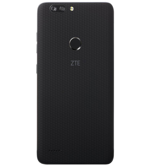 Бюджетный смартфон ZTE Blade Z Max стоимостью $129 получил двойную камеру и порт USB-C