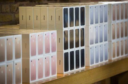 Полиция Нидерландов поймала грабителей, укравших iPhone на 500 тыс. евро из движущегося грузовика, их подозревают в ограблении 17 грузовиков по всей Европе