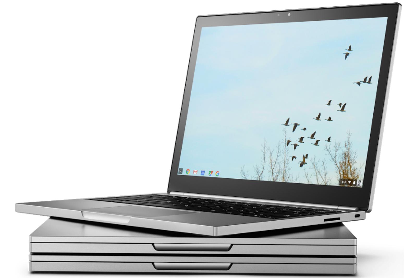 Google представит осенью три новых устройства— Слухи