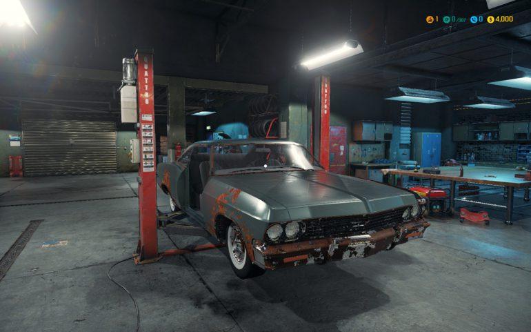 Car Mechanic Simulator 2018: отремонтируй это! - ITC ua