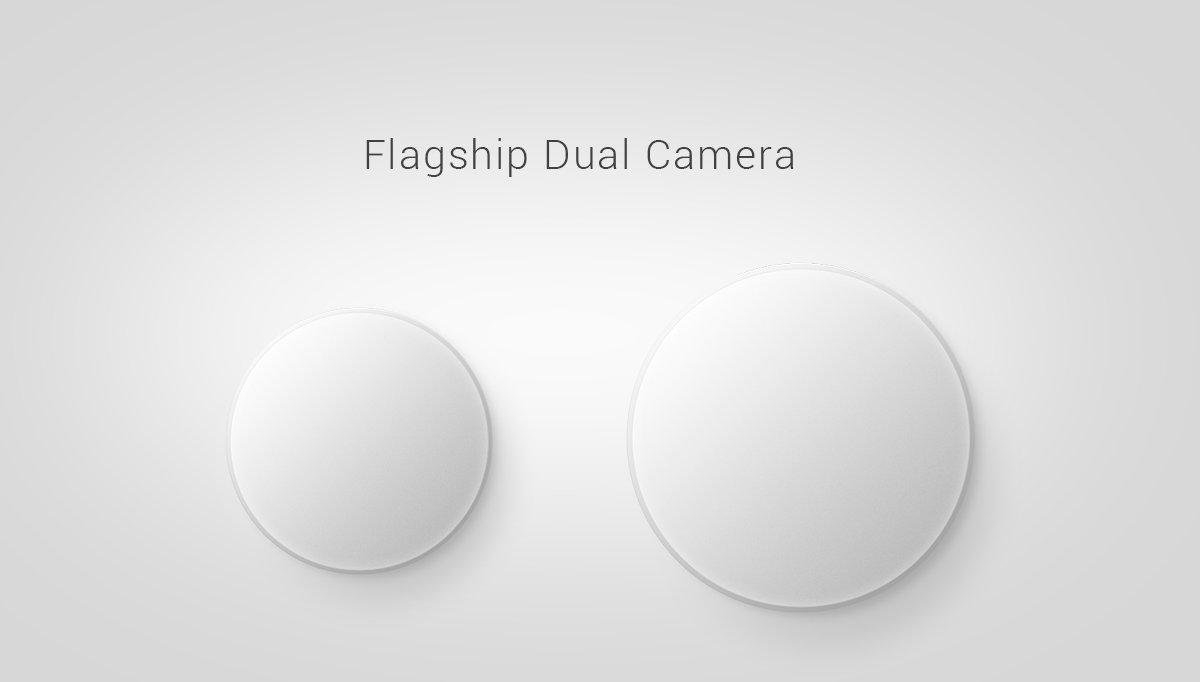 Вглобальной web-сети показали 1-ый снимок скамеры Xiaomi MiNote 3