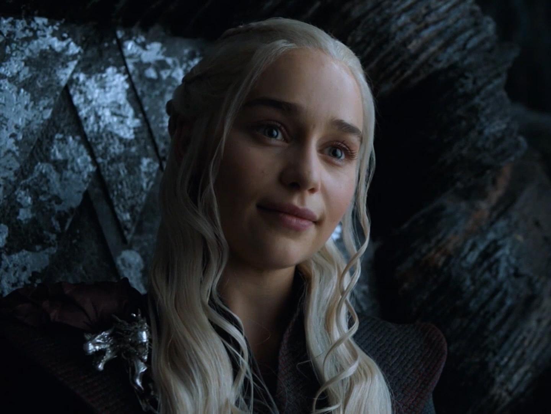 HBO: Первая серия 7 сезона