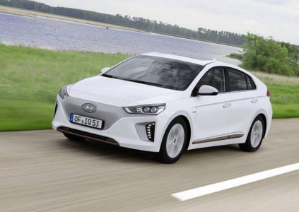 Hyundai о новых электромобилях: кроссовер с запасом хода 390 км, седан – 500 км, новые модели с топливными элементами – 800 км