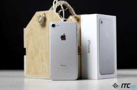 Apple iPhone 7 стал самым продаваемым смартфоном в мире по итогам второго квартала, бюджетный Xiaomi Redmi 4A – в пятерке лучших