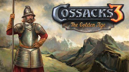 """GSC Game World выпустила финальное дополнение """"Казаки 3: Золотой Век"""" и предложила 50% скидку на базовую игру в Steam"""