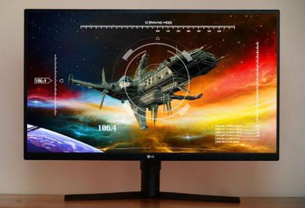 На IFA 2017 компания LG представит три новых игровых монитора: LG 27GK750F, LG 32GK850G и LG 34UC89G