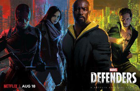 Defenders / «Защитники»