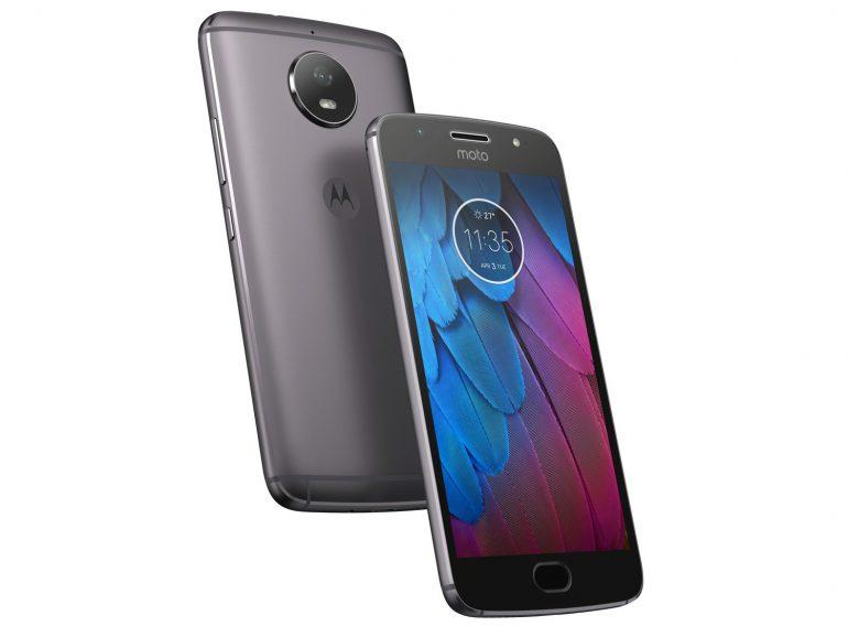 Motorola выпустила Moto G5 Special Edition иMoto G5 Special Edition Plus