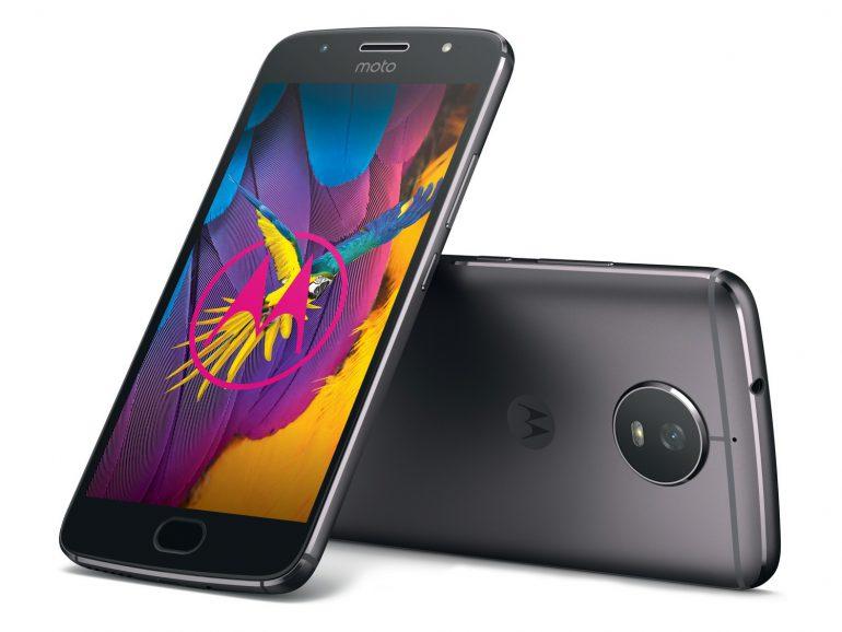 Официально представлены мобильные телефоны Moto G5S иMoto G5S Plus сулучшенными камерами