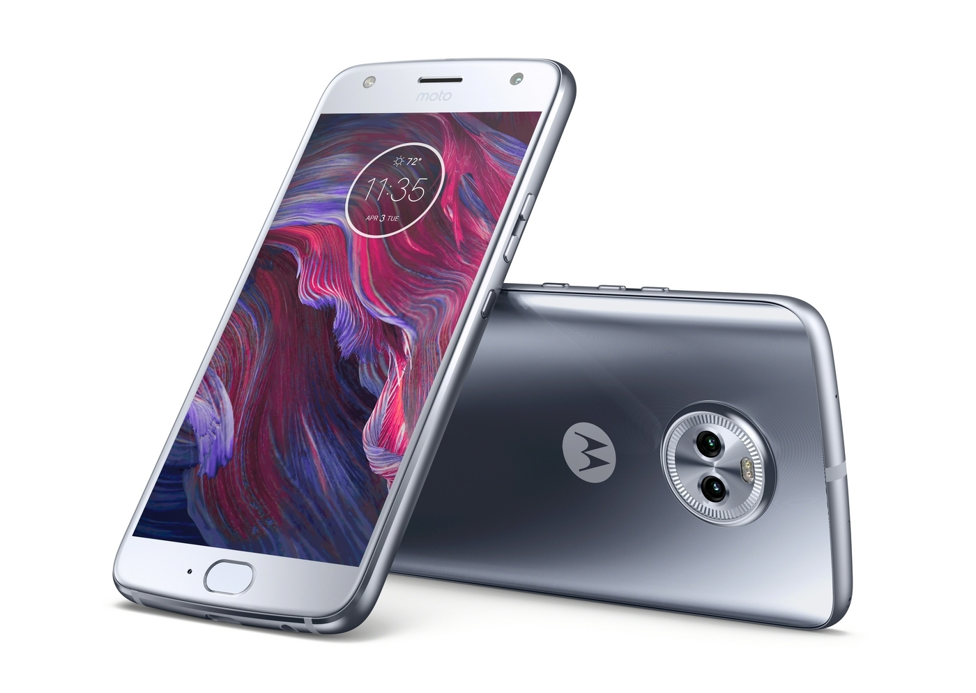 Moto X4 присоединится кпрограмме андроид One