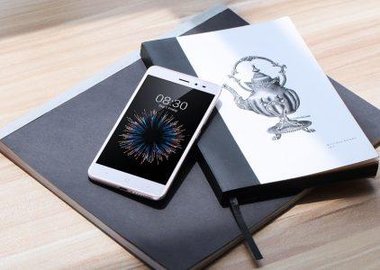 В Украине стартовали продажи бюджетного смартфона TP-Link Neffos X1 Lite по цене 2999 грн